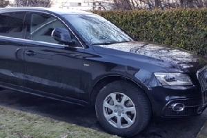 Audi Q5 à vendre
